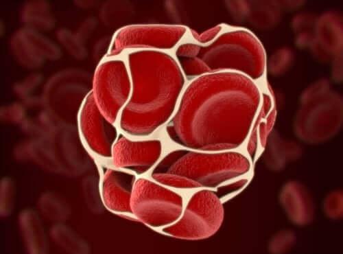 Болест на кръвта