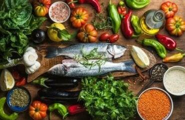 Диетични варианти: 5 диети, сравними със средиземноморската диета