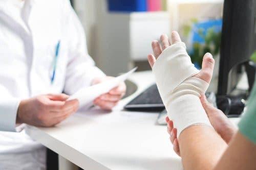 Лечение на метастазите в костите