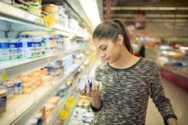 Хранителни добавки: алергии, симптоми и лечение