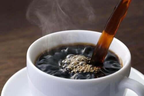Всичко за кофеина и здравето
