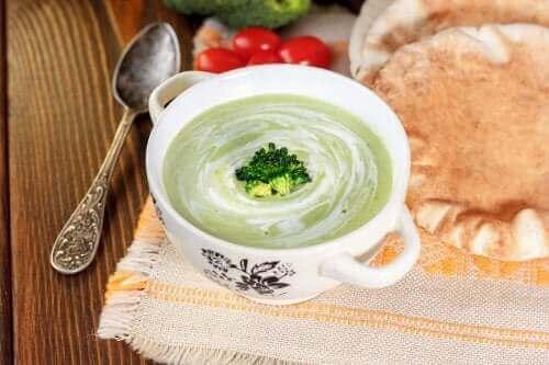 Три зеленчукови крем супи за укрепване на силите