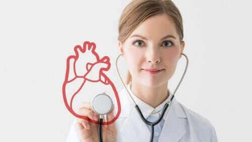Верапамил: Лекар и сърце