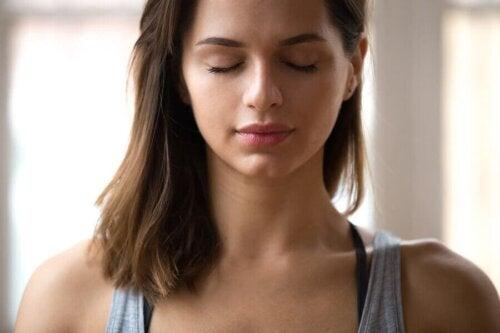 Подобряване на емоционалното си здраве - приемане на чувствата.