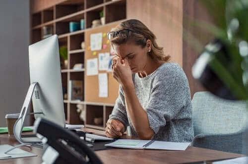 Какво представлява следваканционната тъга?