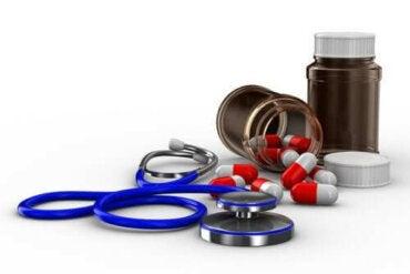 Верапамил: употреба и странични ефекти