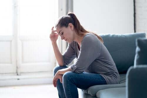 Физическата болка и тревожността: каква е връзката помежду им?