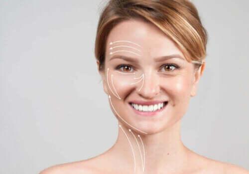 Soft Lift в борбата срещу бръчките