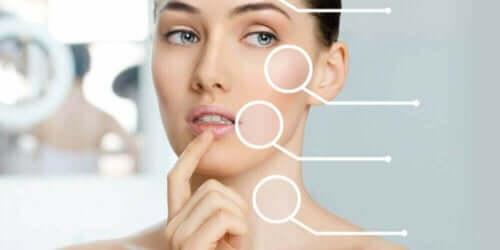 Soft Lift ще ви помогне да се справите със стареенето на кожата.