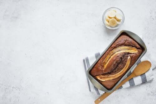 Как да приготвите вкусен бананов хляб: 3 лесни рецепти