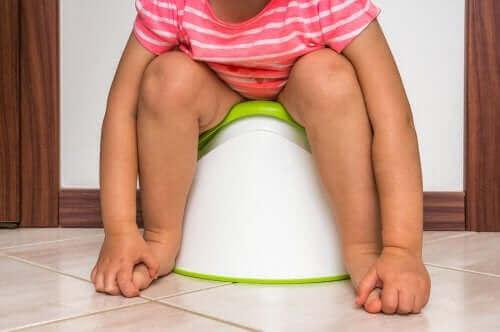 Инфекции на пикочния тракт при децата