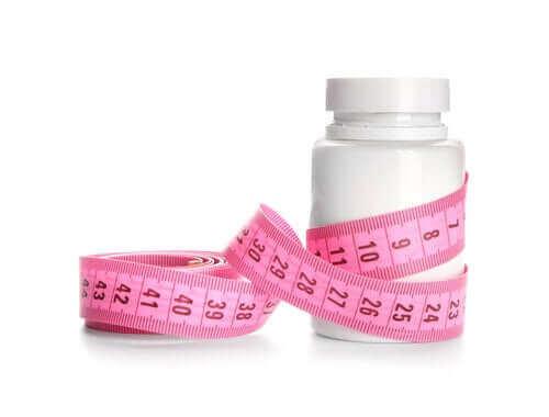 Ксеникал: лекарство против напълняване