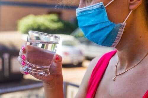 Най-често срещаните патогени през лятото