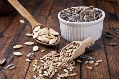 Семена за хляб