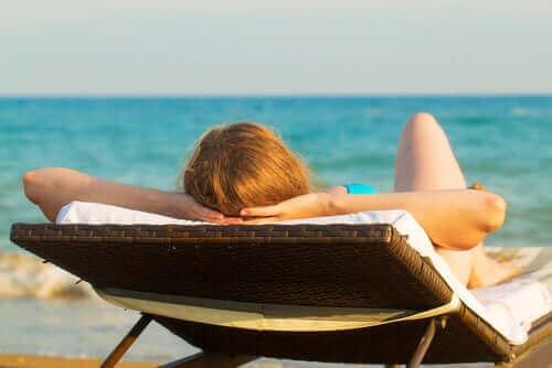 Слънцето е основната причина за хиперпигментацията.