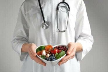 Здравословно хранене за здраво сърце