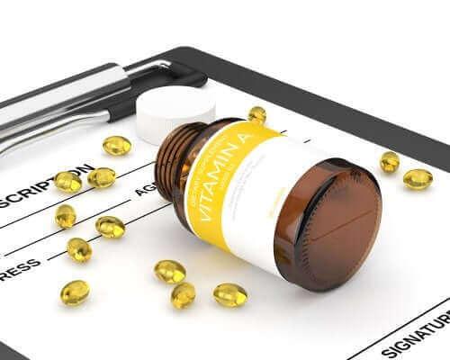 Ацитретин: характеристики, показания и употреба