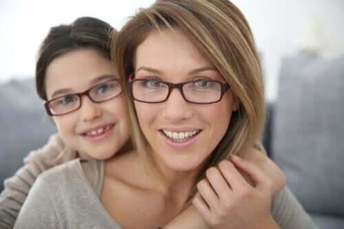 Какво знаете за астигматизма при децата?