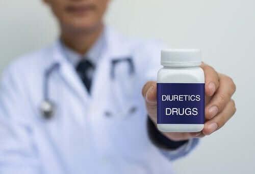Какво представляват диуретиците и за какво се използват?