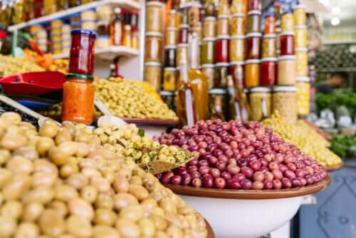 Екологично устойчивата диета - подкрепа на местната икономика