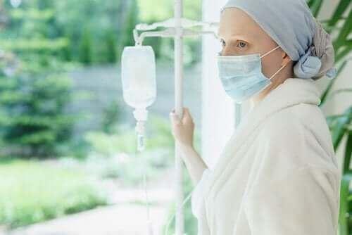 Опиоидното лечение за болка при ракови заболявания