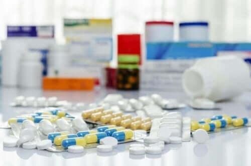 Пеницилин и уроинфекции