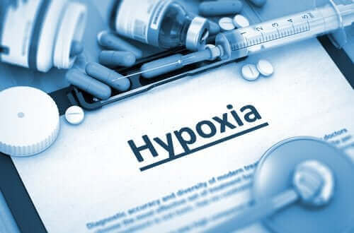 Мозъчна хипоксия: Видове и причини