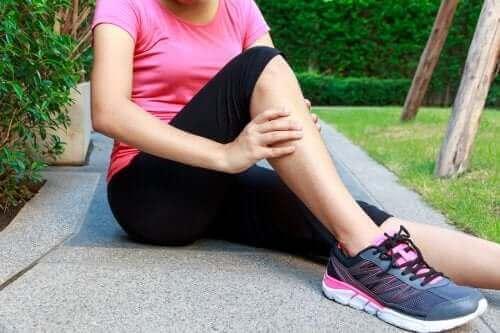 Забавената мускулна болезненост (DOMS)