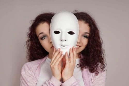 Жена, с биполярно разстройство