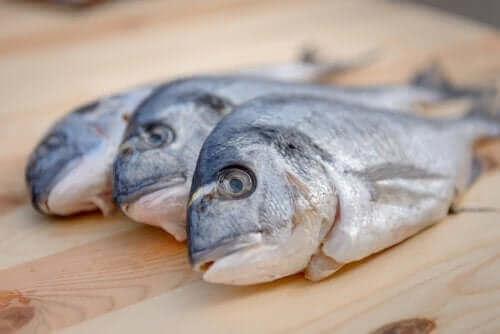 Живак в рибата: Трябва ли да се притеснявате?