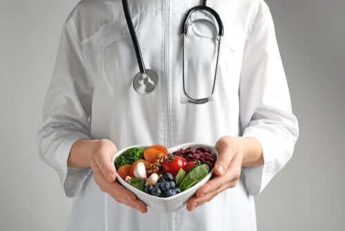 Митове за диети, намаляващи холестерола