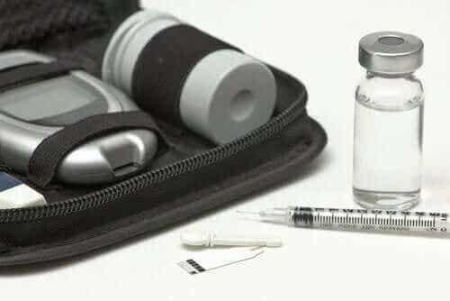 Пътуването с диабет
