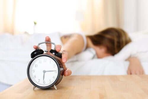 Събуждате се уморени: няколко причини за това