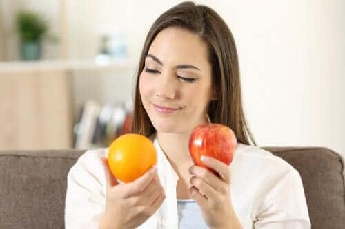 5 фалшиви новини за храната