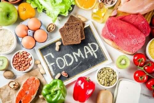 Диетата FODMAP и здравословни храни