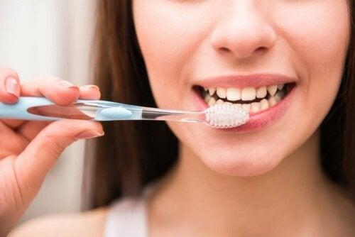 Сухота в устата при хората с диабет