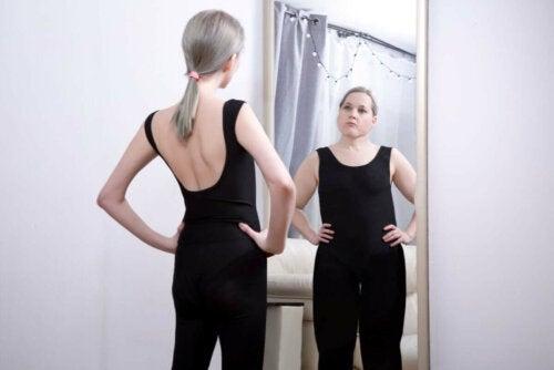 Садорексията е нов вид хранително разстройство.