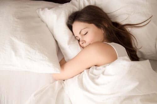 Какво влие на съня ви: това, което правите през деня