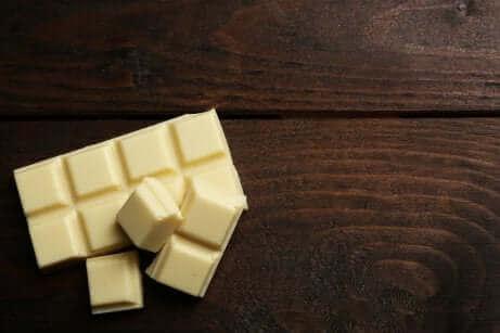 Най-полезният за здравето шоколад не е белият.
