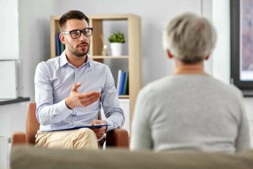 Заучената безпомощност и психотерапията