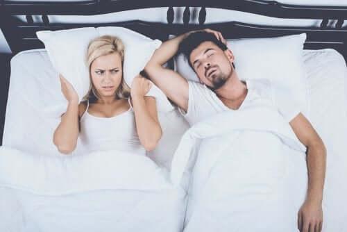 Полезни навици при сънна апнея