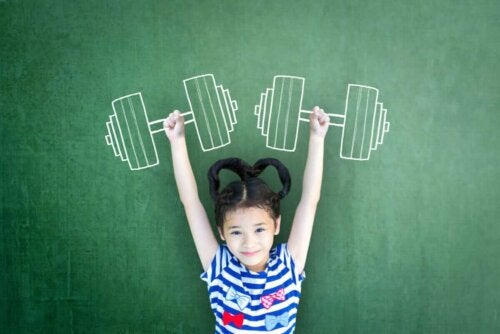 Кросфит тренировки за деца