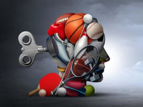 Влиянието на физическите упражнения върху мозъка