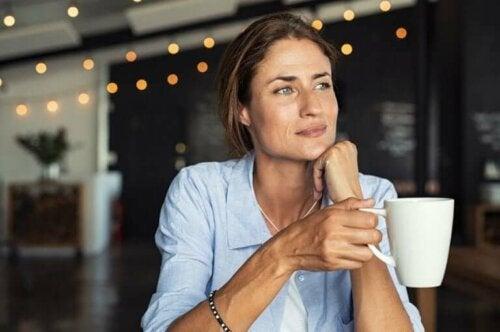 За пиенето на кафе: няколко здравословни навика