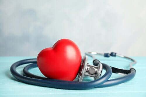 6 вида болести на сърцето и симптомите, които причиняват