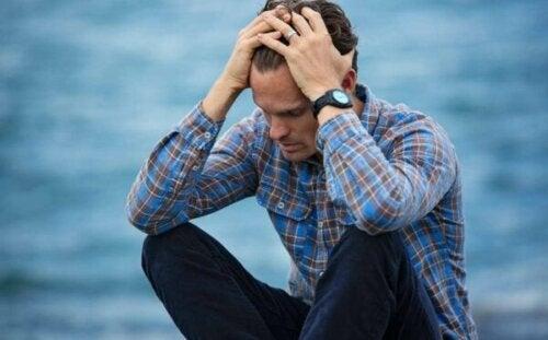 Екзистенциалната депресия - симптоми