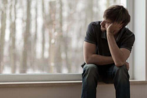 Екзистенциалната депресия: когато животът изгуби смисъла си