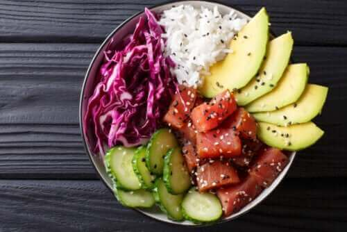Как да си приготвите поке – едно изключително популярно ястие